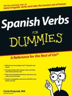 spanish-verbs-for-dummies