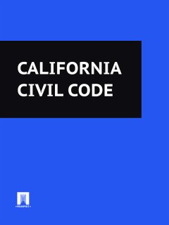 california-civil-code