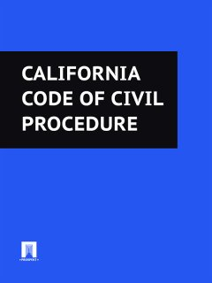 california-code-of-civil-procedure