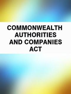 commonwealth-authorities-and-companies-act