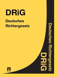 deutsches-richtergesetz-drig