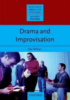 drama-improvisation