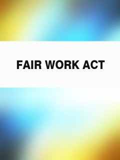 fair-work-act