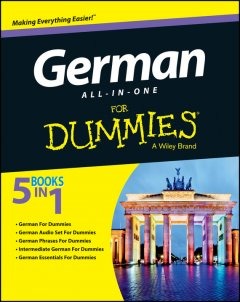german-all-in-one-for-dummies