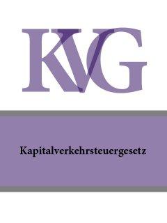 kapitalverkehrsteuergesetz-kvg