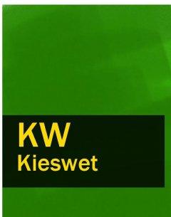 kieswet-kw
