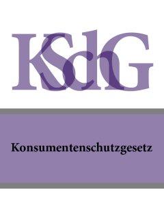 konsumentenschutzgesetz-kschg