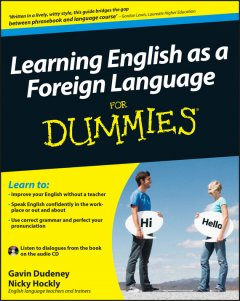 learning-english-as-a-foreign-language-for-dummies