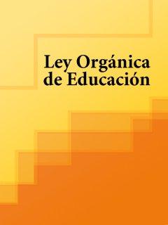 ley-organica-de-educacion