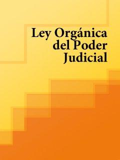 ley-organica-del-poder-judicial