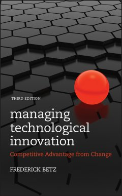 the management of technological innovation benetton The management of technological innovation (mti) is one of the most important challenges facing businesses today innovation has become the fundamental driver of competitiveness for firms of all sizes in virtually all business sectors and nations.