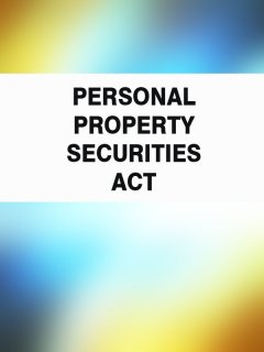 personal-property-securities-act