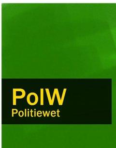politiewet-polw
