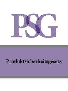 produktsicherheitsgesetz-psg