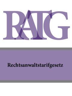 rechtsanwaltstarifgesetz-ratg