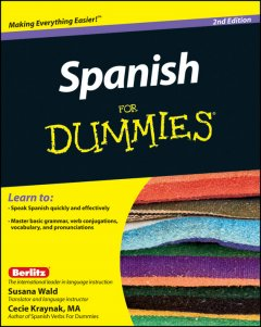 spanish-for-dummies