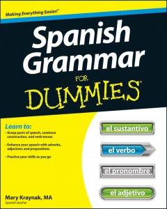 spanish-grammar-for-dummies