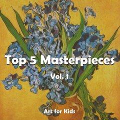 top-5-masterpieces-vol-1