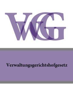verwaltungsgerichtshofgesetz-vwgg