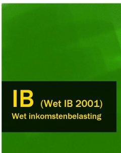 wet-inkomstenbelasting-ib-wet-ib-2001