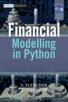 financial-modelling-in-python