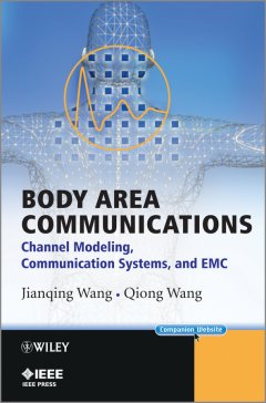body-area-communications-channel-modeling