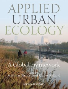 applied-urban-ecology-a-global-framework