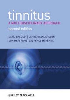 tinnitus-a-multidisciplinary-approach