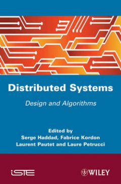 distibuted-systems-design-and-algorithms