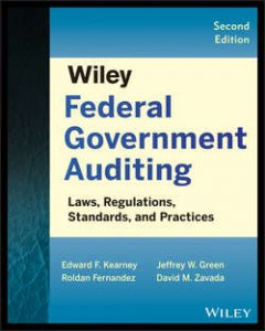 wiley-federal-government-auditing-laws