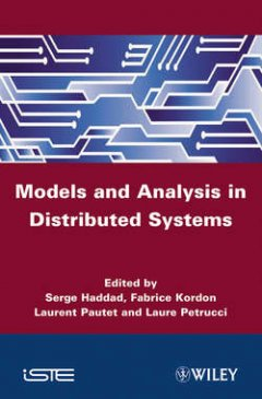 models-and-analysis-for-distributed-systems