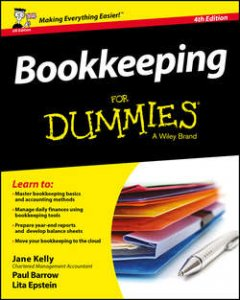bookkeeping-for-dummies