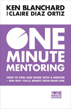 one-minute-mentoring-how-to-find-and-work-with-a