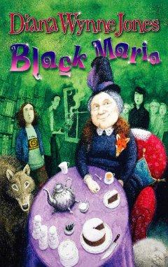 black-maria