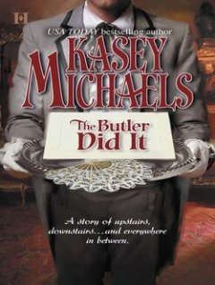 the-butler-did-it