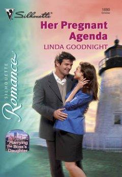 her-pregnant-agenda