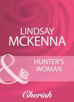 hunters-woman