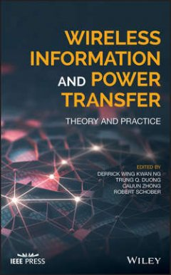 wireless-information-and-power-transfer-theory