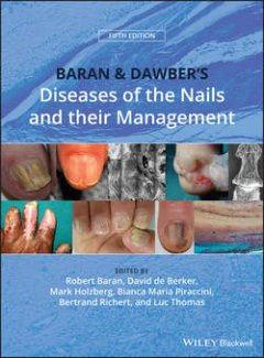 baran-and-dawbers-diseases-of-the-nails-and-their