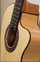 Звени же гитара, звени