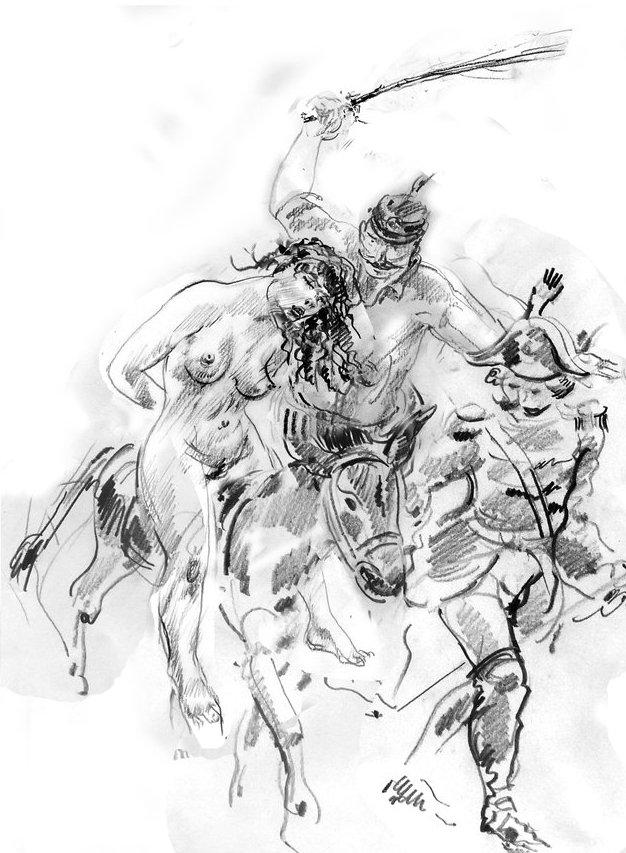 Василий киндинов рисунки 48616 фотография