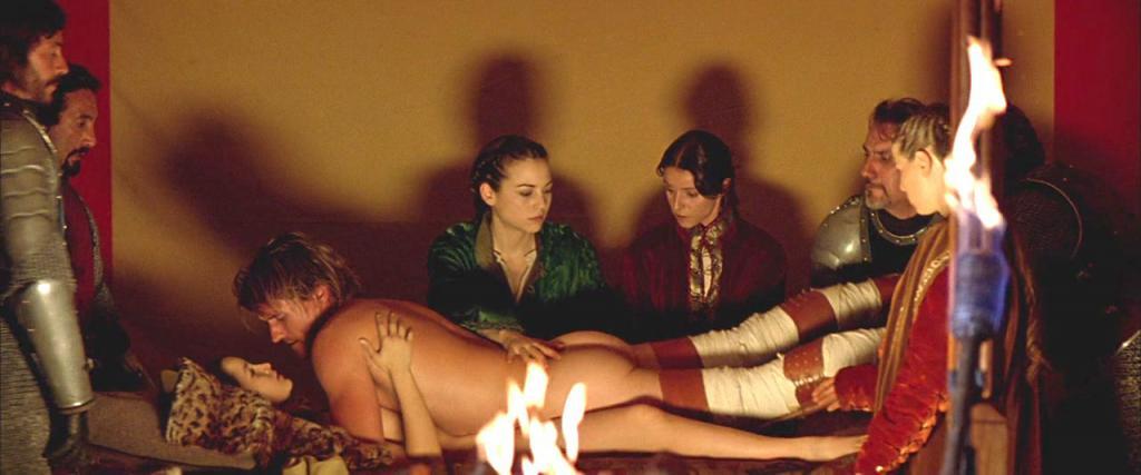 Порно фильм потеря девственности смотреть