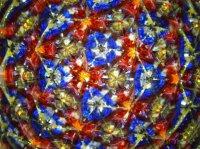 Цветные стёклышки изменчивых чудес…
