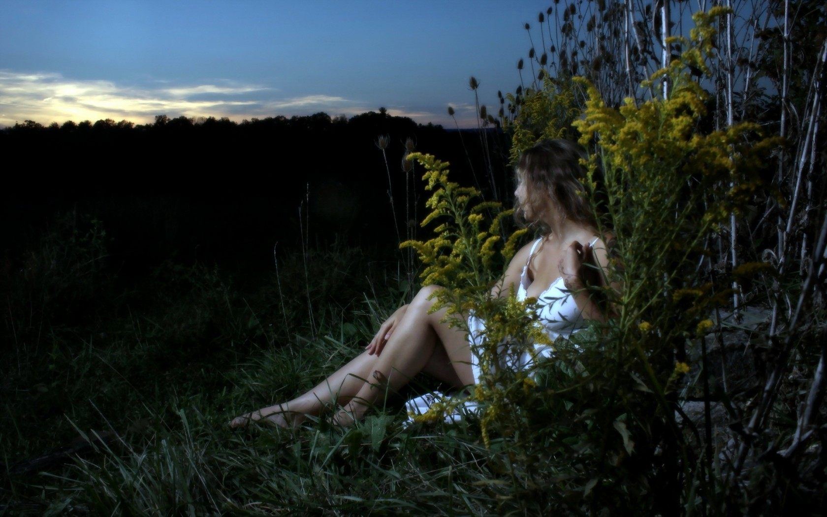 Секс на леса русские, Порно в лесу, секс на природе смотреть онлайн 17 фотография