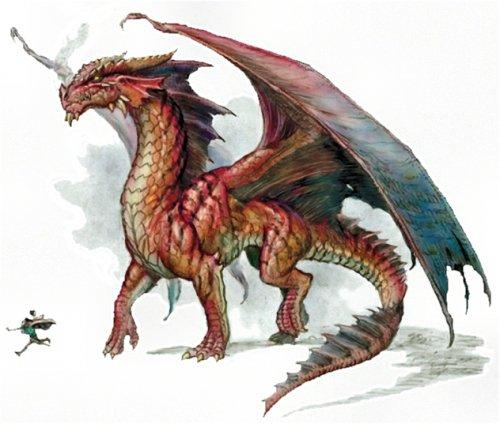 Трактат по общей драконологии - редакция на трехлетие текста