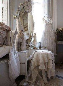 Цвет белый свадебной… одежды…
