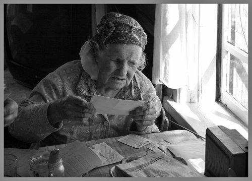 Письма на фронт солдатам от матери