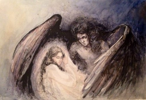 М. Ю. Лермонтов, поэма «Демон»