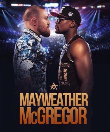 Комментарий боксёрского поединка Флойда Мейвезера с Конором Макгрегором, состоявшегося           26 августа 2017 года в г.Лас-Вегасе (штат Невада, США)