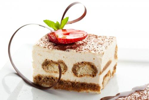 Как выкинуть в окно десерт